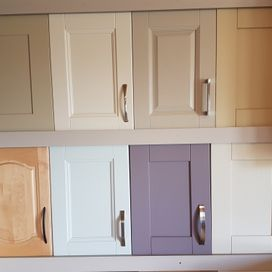 Concannon Fitted Kitchens and Wardrobes